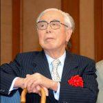 阿川佐和子の父・弘之さんは凄い人だった! 軍人から小説家に!