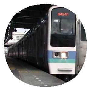 電車マナー